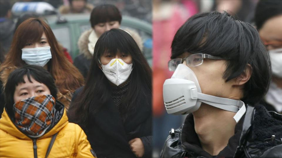 Shielding Ourselves From Swine Flu with Oxybreath Pro Mask
