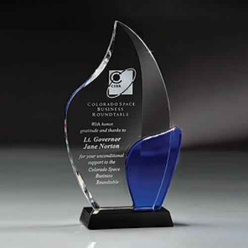 Custom Awards to Jazz up Your Event