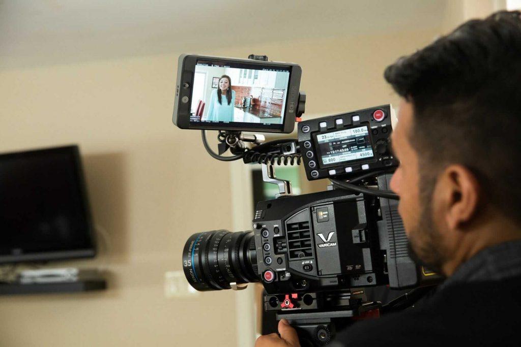 videographer in penang